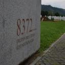 U Memorijalnom centru u Potočarima 25.000 posjetilaca u organizovanim grupama