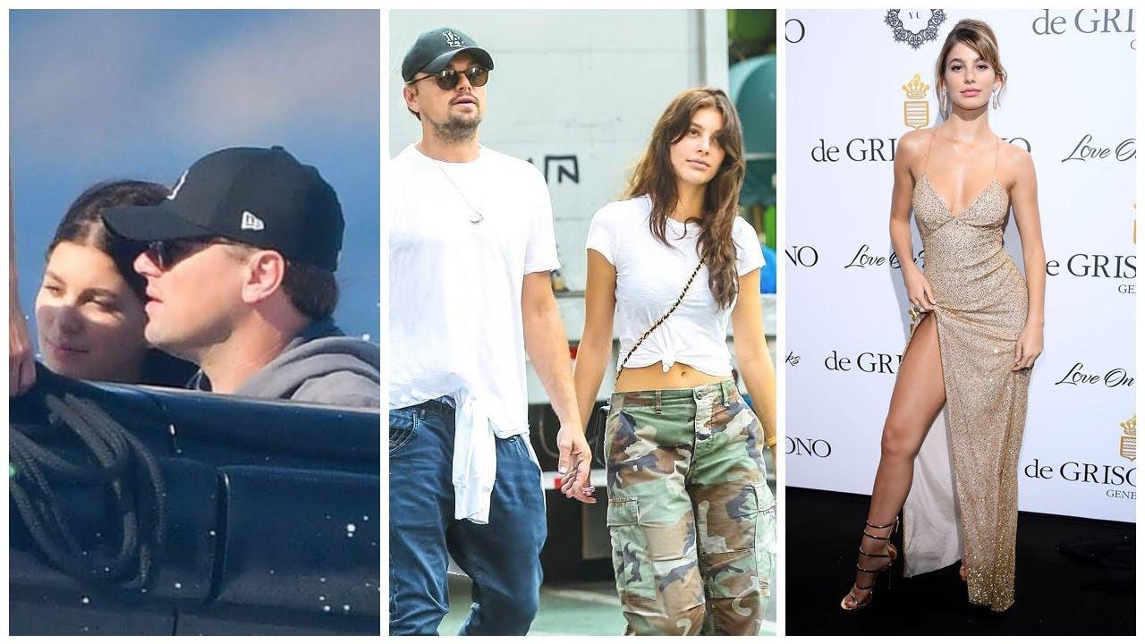 Who is Leonardo DiCaprio dating Leonardo DiCaprio girlfriend wife