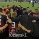 Nakon preokreta i pobjede: Nalić otkrio šta je rekao fudbalerima Slobode u svlačionici