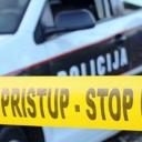 Kalesija: Sudar sanitetskog vozila i Audija, jedna osoba prevezena u UKC Tuzla