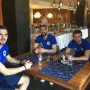 Elvir Koljić: Poziv u reprezentaciju vrhunac je moje karijere, želim opravdati povjerenje