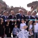 Otvoren Ankapark, najveći zabavni park u Evropi (VIDEO)