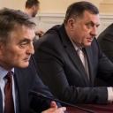 Dvije sjednice Predsjedništva BiH zakazane za sutra