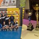 Ekipa UKC-a Tuzla pobjednik malonogometnog turnira u Mostaru