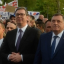 Dodik u Beogradu: Za nas je Republika Srpska država, nećemo u NATO
