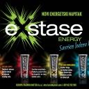 ETM d.o.o. predstavlja novi proizvod: Energetsko piće Exstase na bh. tržištu (FOTO)