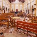 Policija Šri Lanke uhapsila 13 osumnjičenih za bombaške napade