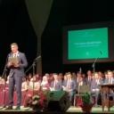 Upriličena akademija 343. generacije učenika Behram-begove medrese (VIDEO)