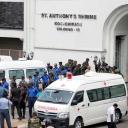 Uhapšeno 7 ljudi zbog terorističkih napada na Šri Lanki, broj mrtvih porastao na 207