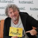 Dragan Marinković Maca u 'Pitalici': Za 15 godina vidim se kao tinejdžer (VIDEO)