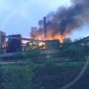 GIKIL: Ispad na fabrici Energana uzrokovao zastoj u radu koksne baterije, stanje normalizovano