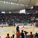 Uzavrela atmosfera u Podgorici: Uoči utakmice bačeni su topovski udari