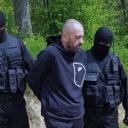 U Tužilaštvo sproveden osumnjičeni za ubistvo Slaviše Krunića