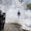 Haos u Parizu: Novi sukobi policije i žutih prsluka, više stotina uhapšenih