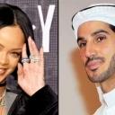 Ludo zaljubljena: Rihanna spremna da se uda za arapskog milijardera