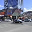 SCC u Sarajevu evakuiran zbog dojave o bombi