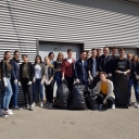 Trashtag challenge: Srednjoškolci očistili gradove u BiH (FOTO)