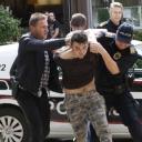 Predložen jednomjesečni pritovor Jasminu Bajiću za napad na službenu osobu