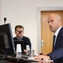 Sjednica VSTVBiH: Puna podrška Milanu Tegeltiji