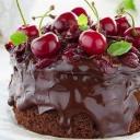 Čokoladni kolač od tri sastojka