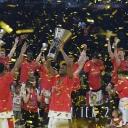 Košarkaši CSKA savladali Efes u finalu Final Foura Eurolige