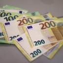 Evo kako će izgledati nove novčanice od 100 i 200 eura