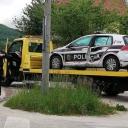 Jasmin Bajić smješten u pritvor nakon što je povrijedio tri policajca