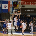 Pobjeda košarkaša Sparsa na 'Pecari' za vodstvo od 2-1 u finalnoj seriji