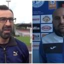 Nalić i Žižović najavili utakmicu u Bijeljini (VIDEO)