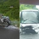 Teška saobraćajna nesreća: Jedna osoba poginula između Mostara i Jablanice