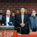 Nikšić nakon pobjede: Posebno sam ponosan na rezultate ostvarene u Tuzli 'bastionu socijaldemokratije'
