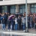 Ispitivanje ljudi koji stoje u redovima pred Konzulatom Slovenije: Evo šta kažu, zbog čega odlaze iz BiH?