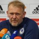 Kvalifikacije za Euro 2020: Prosinečki u ponedjeljak objavljuje spisak za Finsku i Grčku
