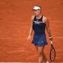 Senzacija u Parizu: Ispala prva nositeljica sa Roland Garrosa