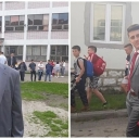 Maturirao Slavko Mršević, autistični mladić iz Rudog koji je bio izbačen iz škole