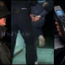 Slučajevi X: Pijan nije dao policiji da ga pretresaju pa završio u ćeliji