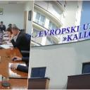 Vlada TK dala saglasnot: Na Evropskom univerzitetu 'Kallos' Tuzla planiran upis 1283 studenta
