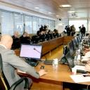 Članovi Visokog sudskog i tužilačkog vijeća pružili podršku Milanu Tegeltiji