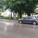 Stižu nam veće padavine, temperature će naglo pasti