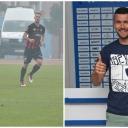 Mehmed Alispahić novi fudbaler Željezničara