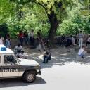 Bihać: Međusobni sukob migranata, jedna osoba lakše povrijeđena