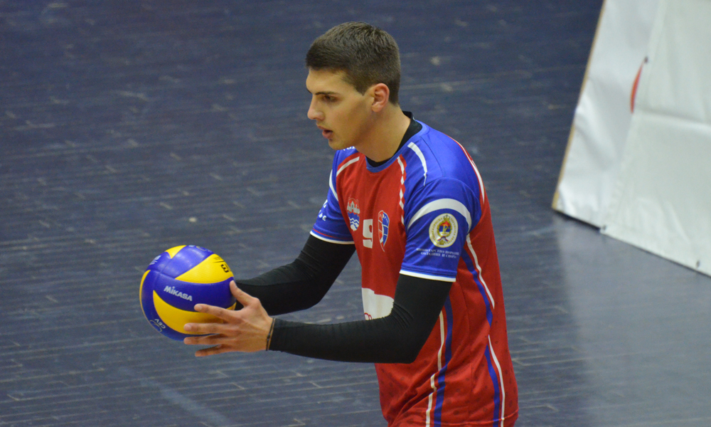 Image result for milos popovic voleibol