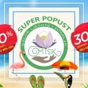 Salon ljepote i zdravlja 'Misk': Iskoristite super ljetni popust od 30% na sve usluge!