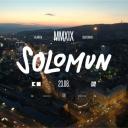 Velika zvijezda DJ Solomun dolazi u Sarajevo