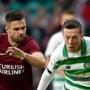 Sarajevo se časnim porazom na Celtic Parku oprostilo od Lige šampiona