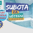 Subota koju ste čekali: Uštedite i do 50% u svijetu kupatila Dženex u Tuzli