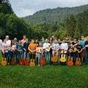 """Od 21. do 28. Jula: 4. Ljetna škola klasične gitare """"Prst"""" na Zlaći"""