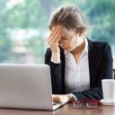 Kako da izbjegnete glavobolju izazvanu radom na računaru