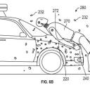 Zanimljiv patent: Google će pješake i bicikliste zalijepiti na haubu