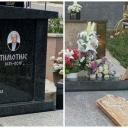Novi Pazar: Tri godine borbe za spomenik bez krsta na grobu ateiste
